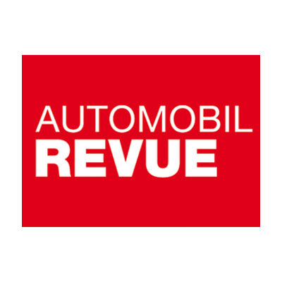 just drive in der Automobil Revue