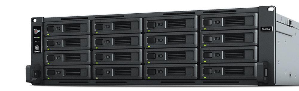 Synology RackStation RS4017xs+