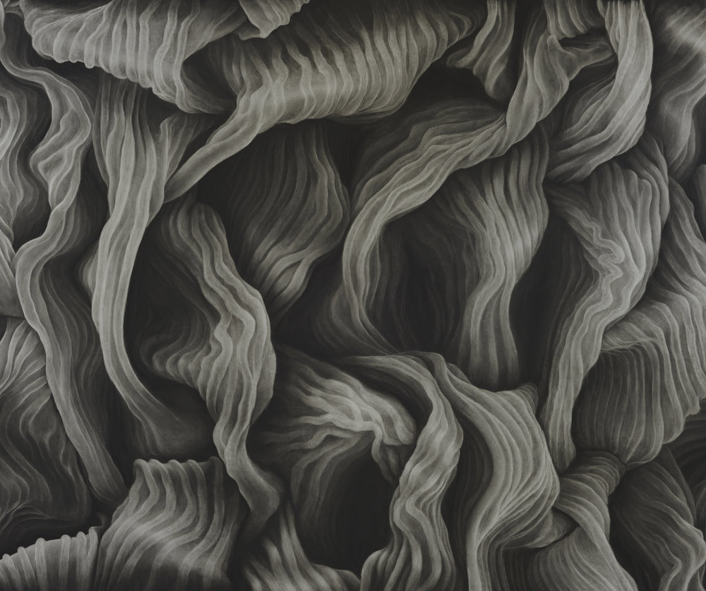 Alden B. Dow Museum of Science & Art presents Masters of Drawing: From Classic Realism to Abstraction, January 27 to April 8, 2018.