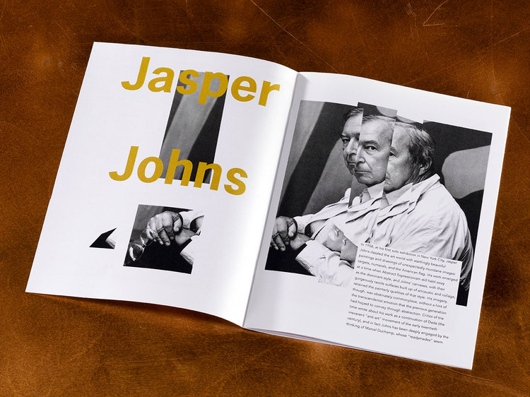 Jasper+Johns+brochure+design+intro.jpg