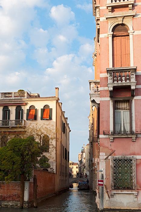 Rio di San Felice, Cannaregio, Venedig 2012