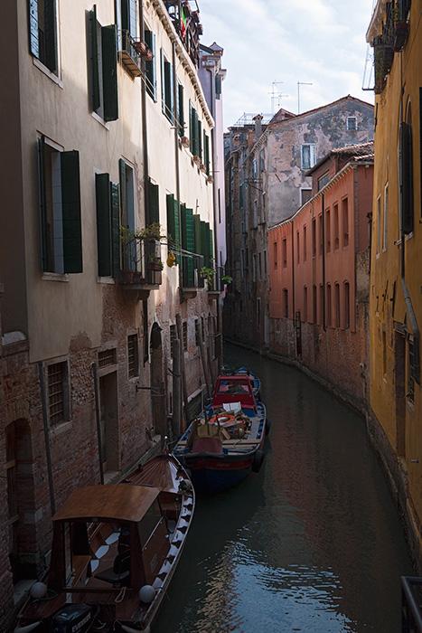 San Polo, Venedig 2012