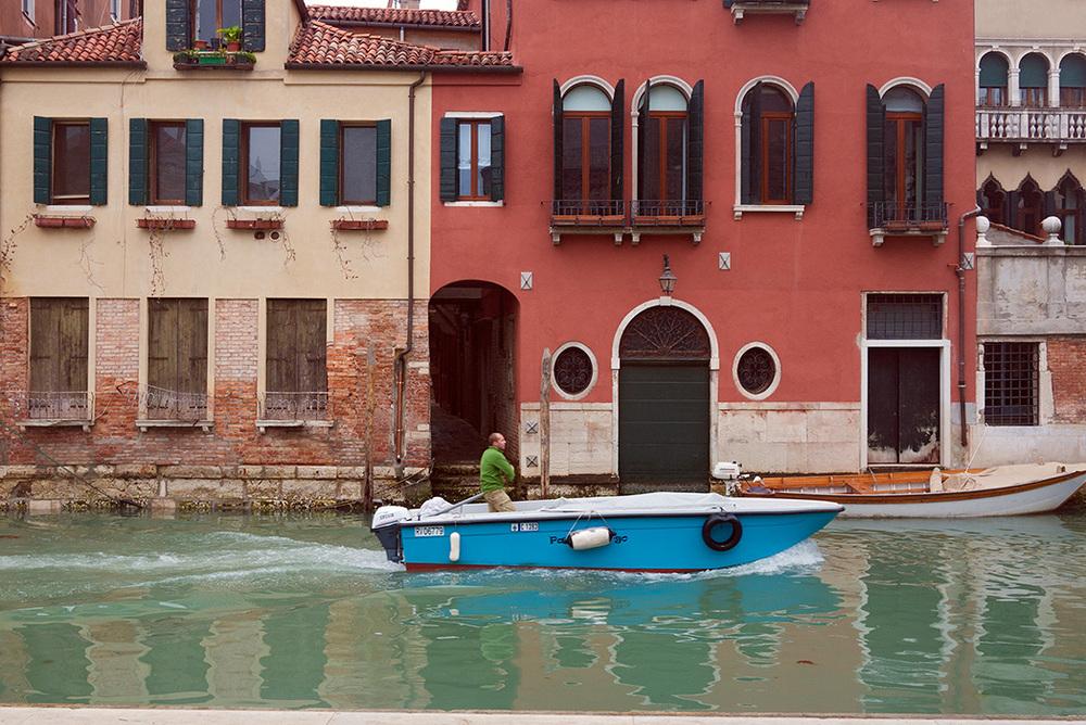 Castello, Venedig 2012