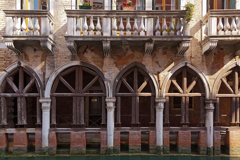 Cannaregio, Venedig 2012