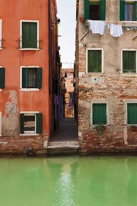 Rio dell Arsenale, Castello, Venedig 2012
