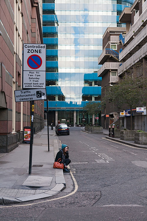 Gravel Lane, Tower Hamlets, London 2012