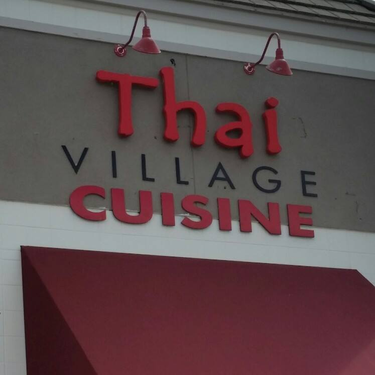 Thai Village // 81st & Lewis