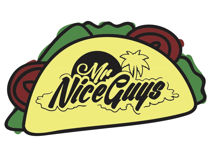 Mr. Nice Guys Takeout Location // 37th & Harvard