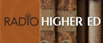 Radio Higher Ed logo