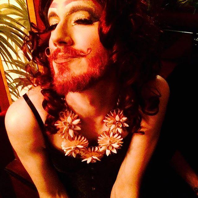 #about last night #leboudoirvonlear #arty #dragculture #wewantmore