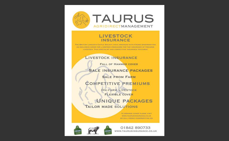 Taurus Insurance