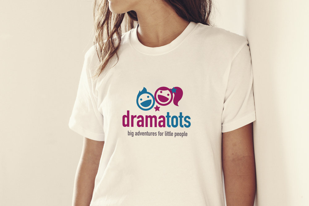 Free Girl T-Shirt Logo Branding Mock-up Psd.jpg