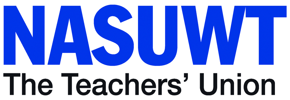 Supported by NASUWT