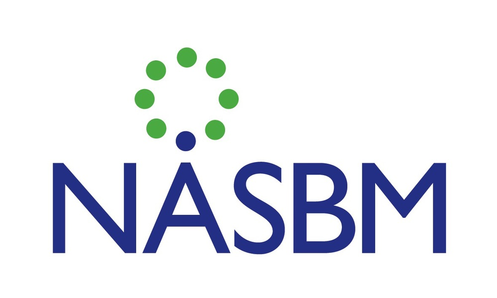 supported by nasbm