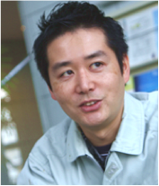 Takuo Matsuzawa