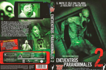 Grave Encounters 2 | Spanish DVD