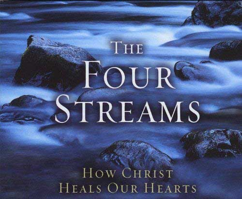 1) Walking with God 2) Receiving God's Counsel 3) Healing 4) Warfare
