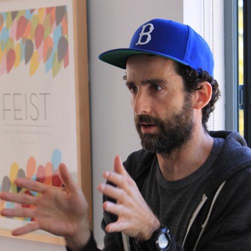 Alex Cohn: Executive Producer