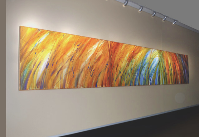 Season to Season | Van Andel Research Center | Grand Rapids MI  2012