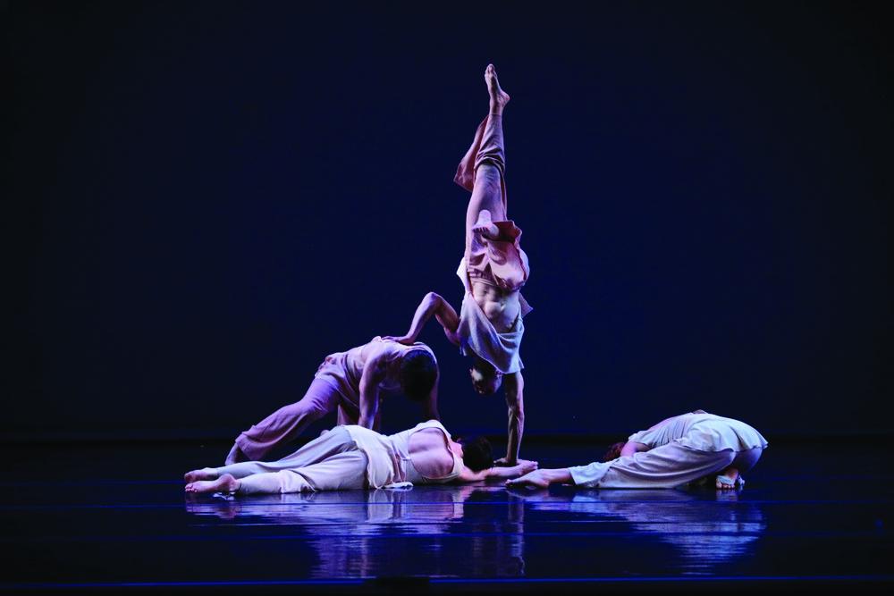 Zenon-The Shape of Wind by Wynn Fricke-Photo by William Cameron-Dancers Gregory Waletski, Bryan Godbout, Mary Ann Bradley, Amy Behm Thomson.jpg