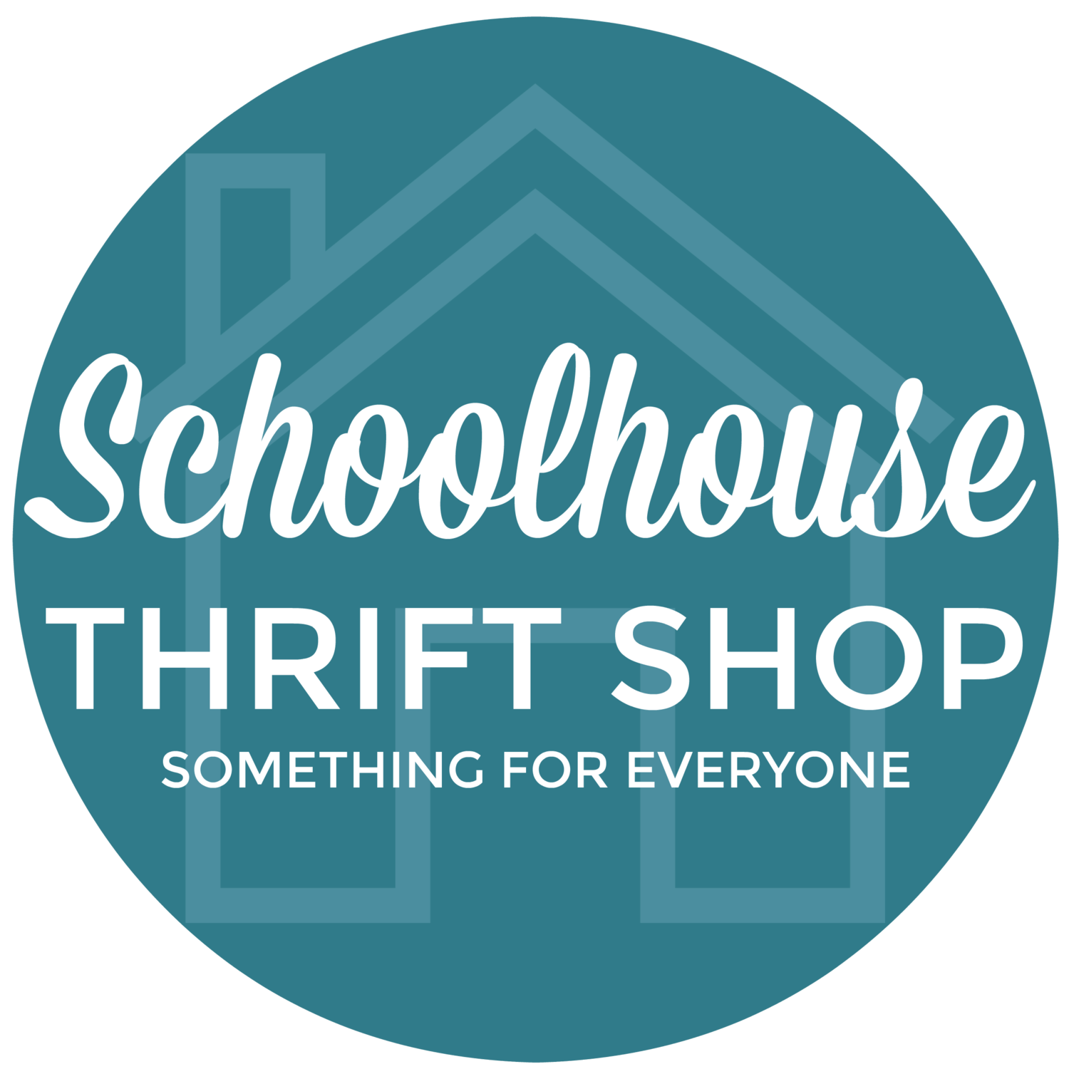 Schoolhouse Thrift Shop at Rio