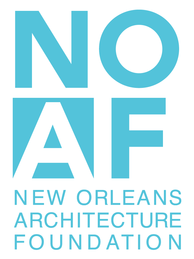 New Orleans Architecture Foundation
