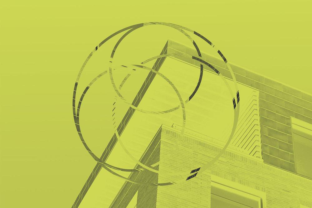 ORB Properties logo application