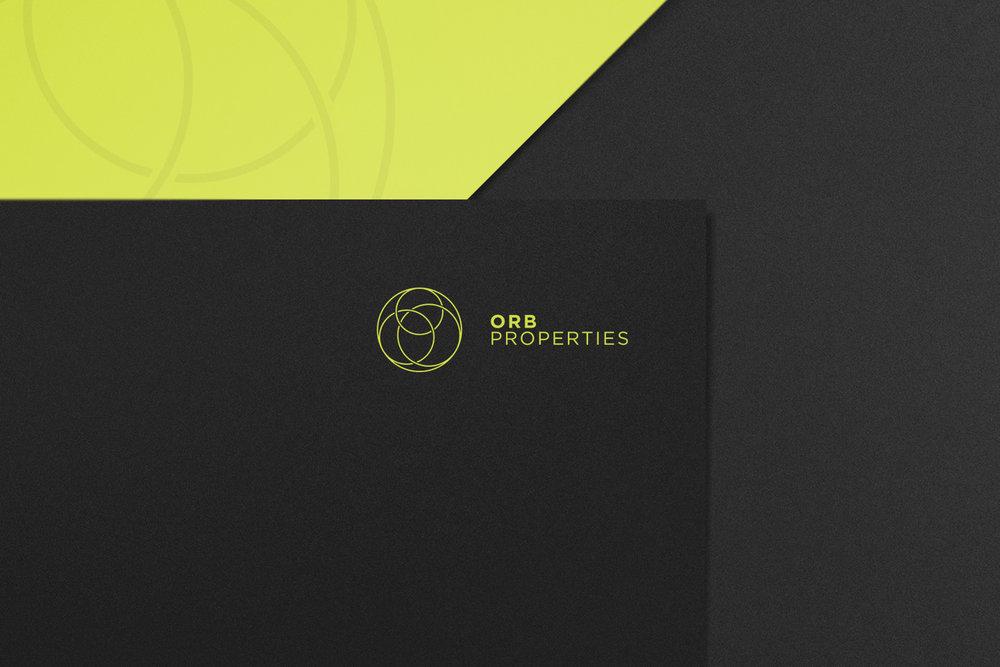 ORB Properties brochure