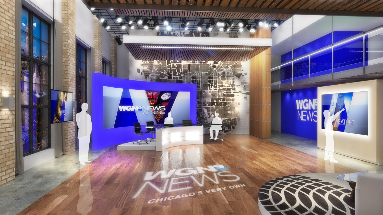 WGN TV 9 NEWS