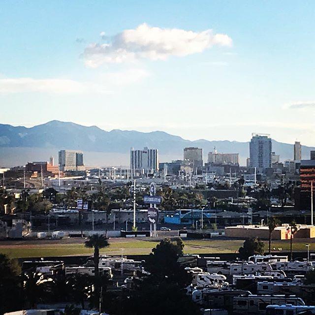 Vegas baby. National Association of Broadcasters Convention 2019 #provoststudio #provostonthego