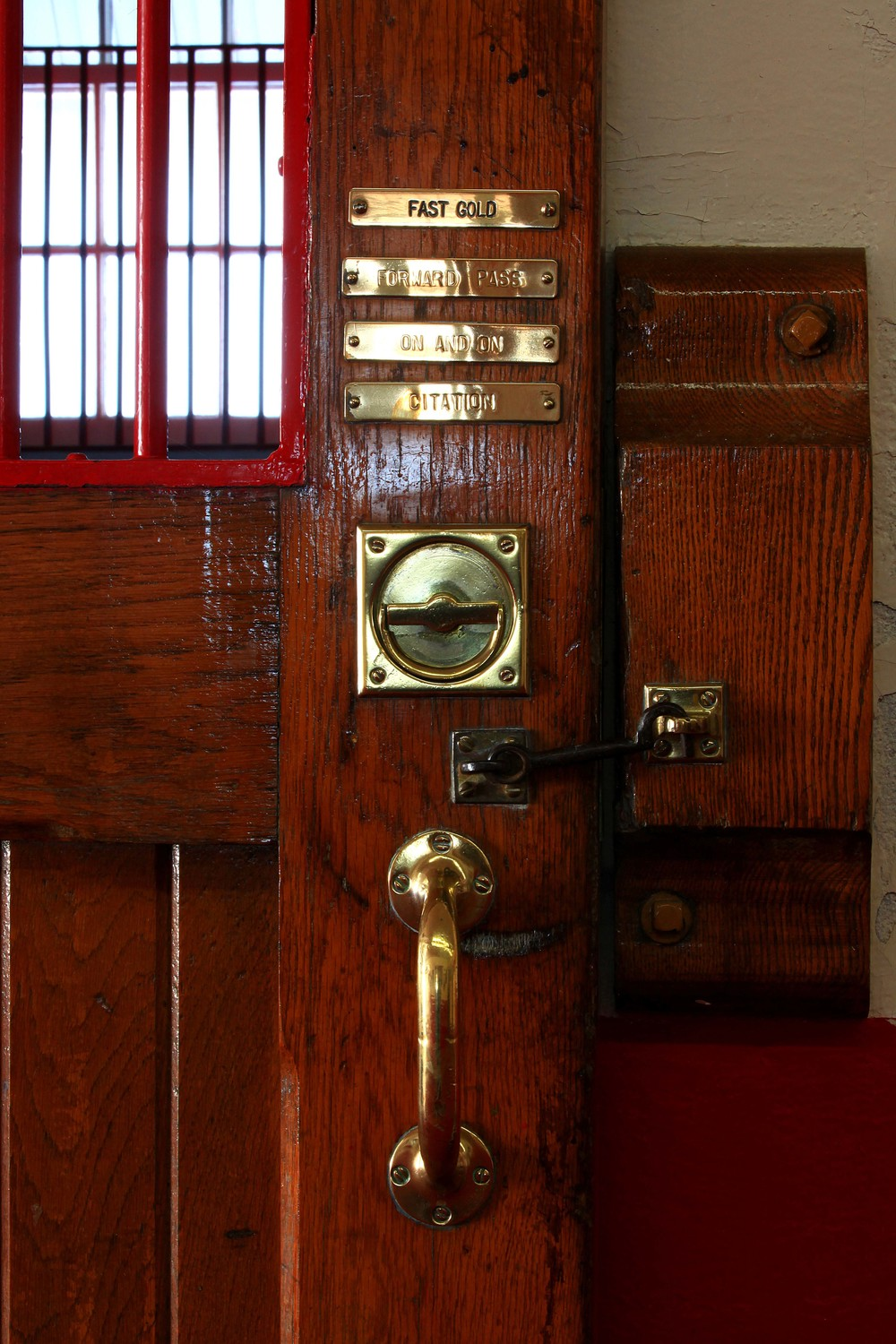 IMG_2814 - Citation's Stall Door.jpg