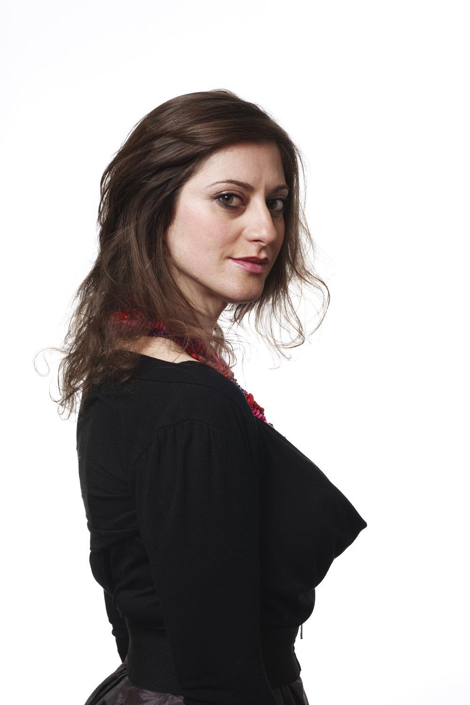 Anita Doron  Filmmaker