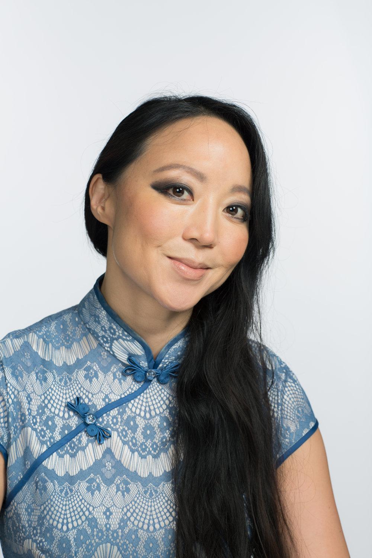 Candy Chang  Artist, Designer