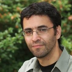 Aziz Abu Sarah     Conflict Resolution Expert