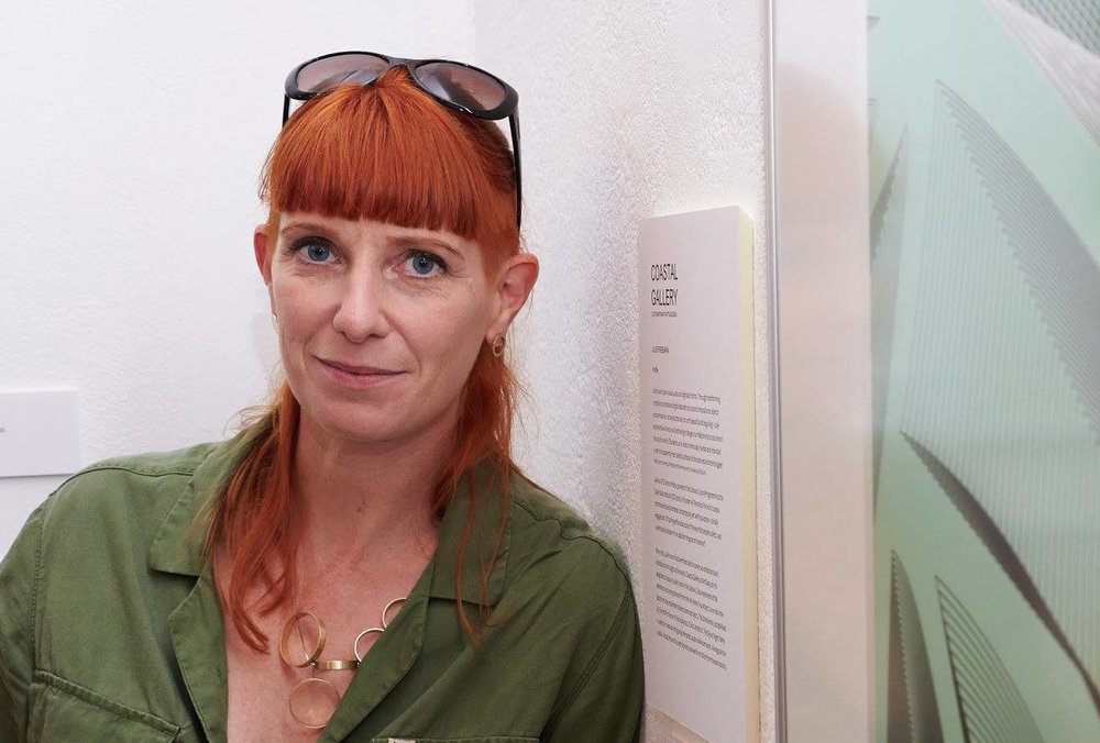 Julie Freeman /  Fine Acts    Art & Impact   Co-founder and Creative Director of Fine Acts, Julie is an artist who explores how technology can connect us to nature. She translates complex processes and data from natural sources into art. A TED Senior Fellow, Julie leads the Data as Culture art programme at the Open Data Institute, and holds a PhD from the Queen Mary University of London.