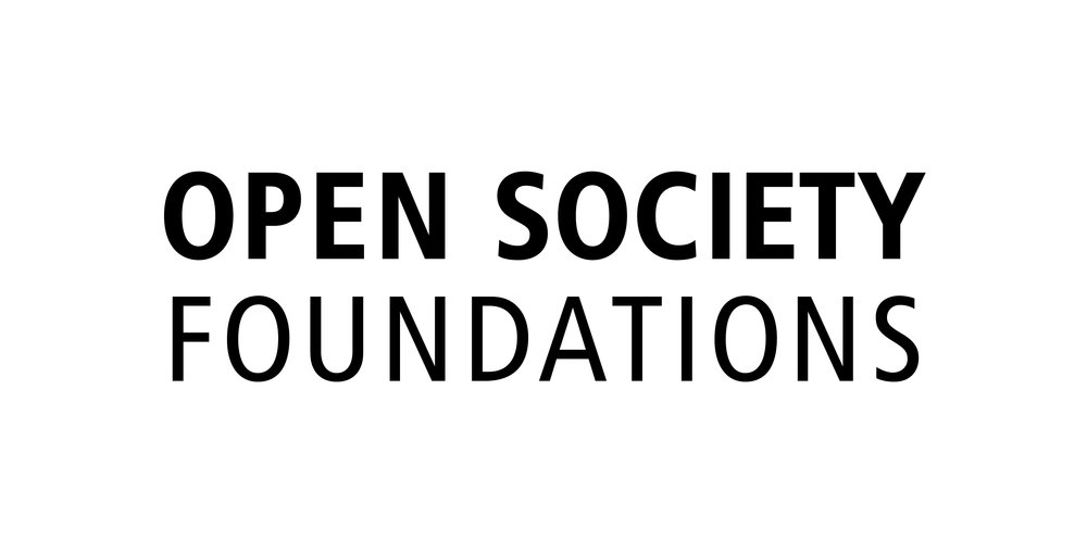 The project is supported in part by a grant from the Foundation Open Society Institute in cooperation with the Human Rights Initiative of the Open Society Foundations.