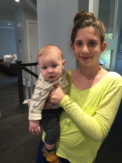 Alyssa & Niko - Happy Families Guaranteed!