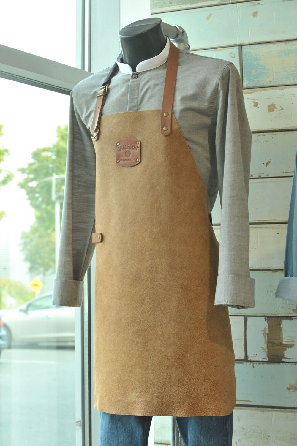 Custom Aprons Customised Restaurant Aprons