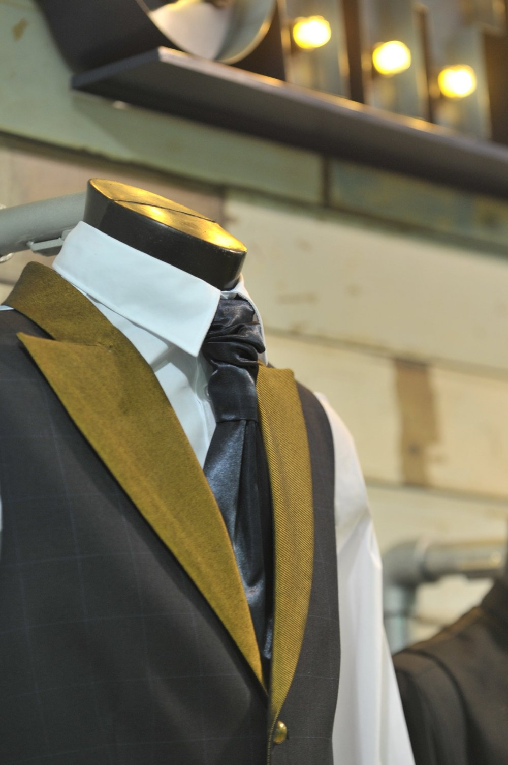 Bespoke Hotel Uniforms