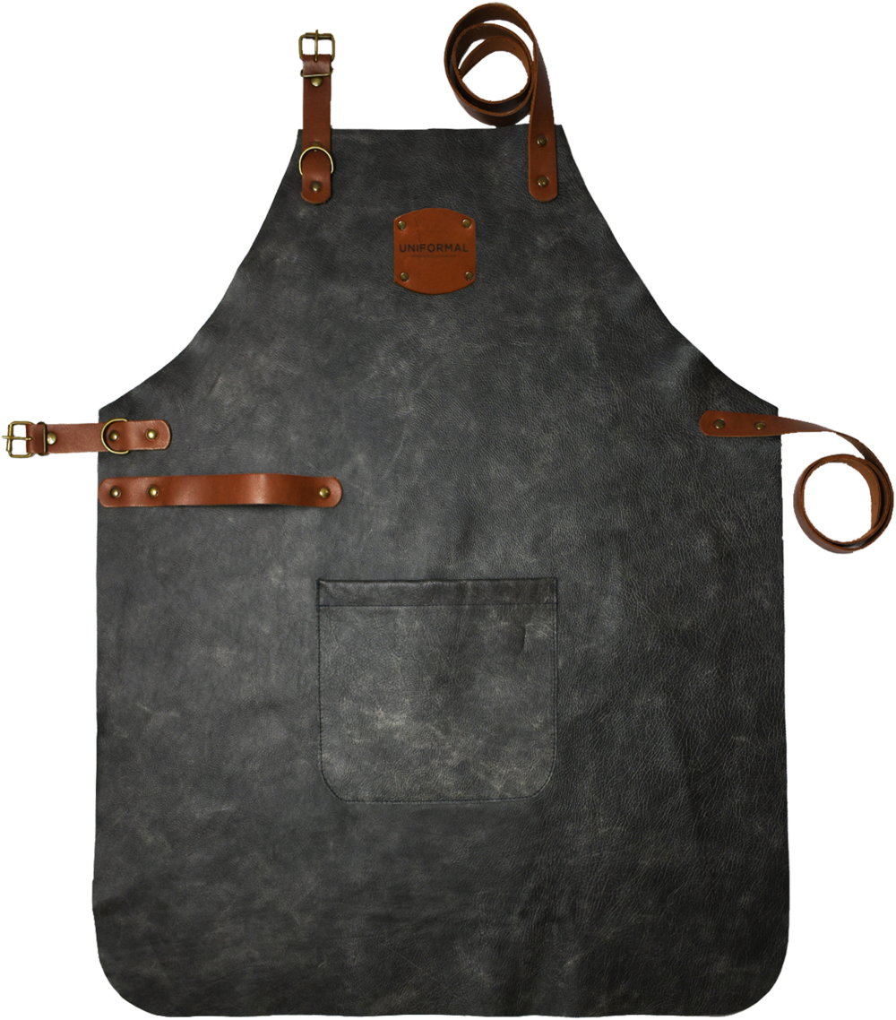 Charcoal-Leather-Bib-Apron-Full.png