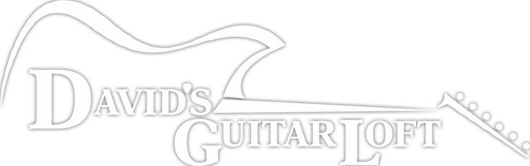 David's Guitar Loft - Sales, Music Lessons, and Instrument Repair
