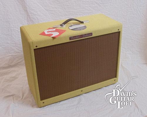 Fender Hot Rod Deluxe Tweed Two Tone Fsr