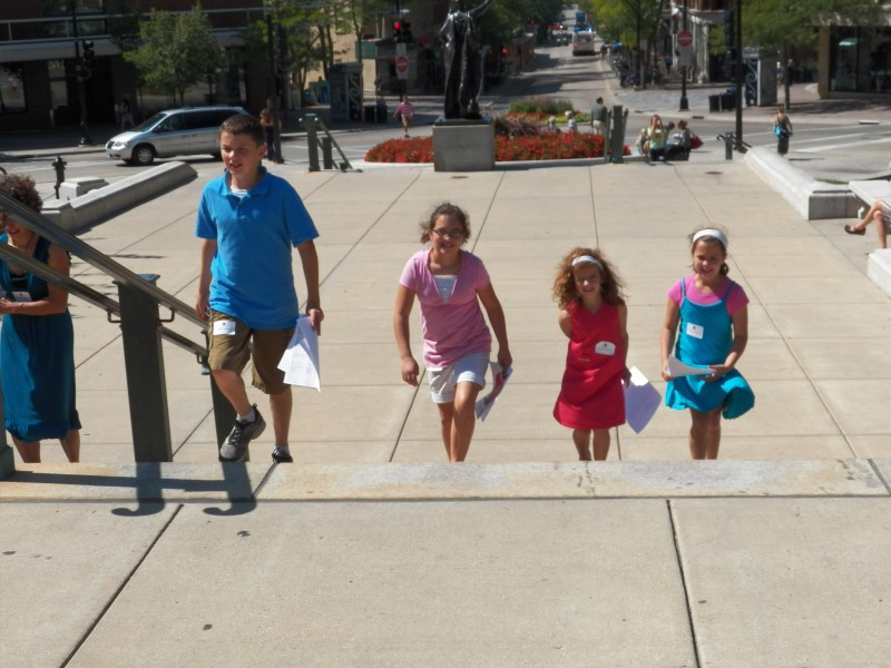 Welcome   We are the Wisconsin Coaltion of Virtual School Families   Learn More