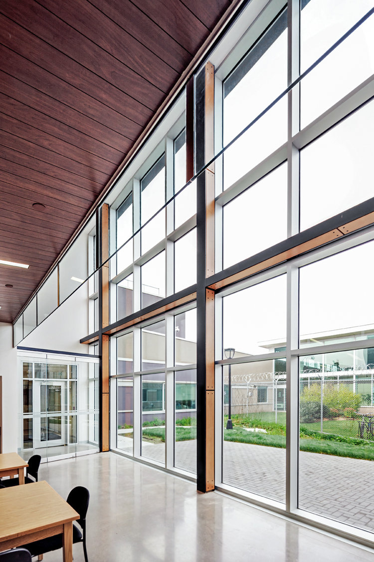 Grand Valley Institution for Women by DIALOG — Cindy Blazevic