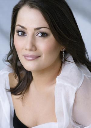 Jessie: Heather Johnson