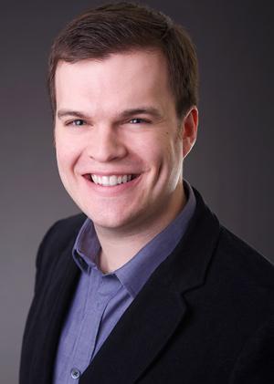 Ricky: David Blalock