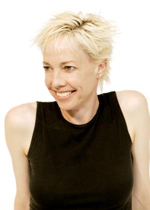 Director / Choreographer: Karole Armitage