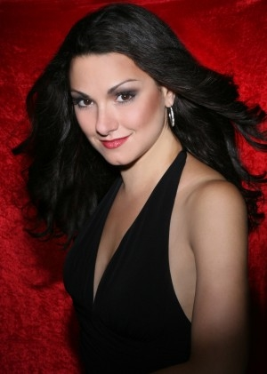 Sandra Piques Eddy's appearance with Opera Saratoga this season has been sponsored through the generous support of Denise Polit and Alan Janosy.