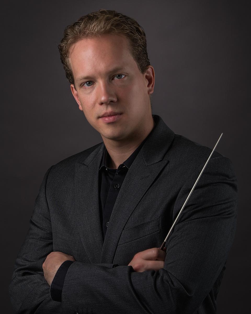 Joshua Horsch Conductor / Pianist