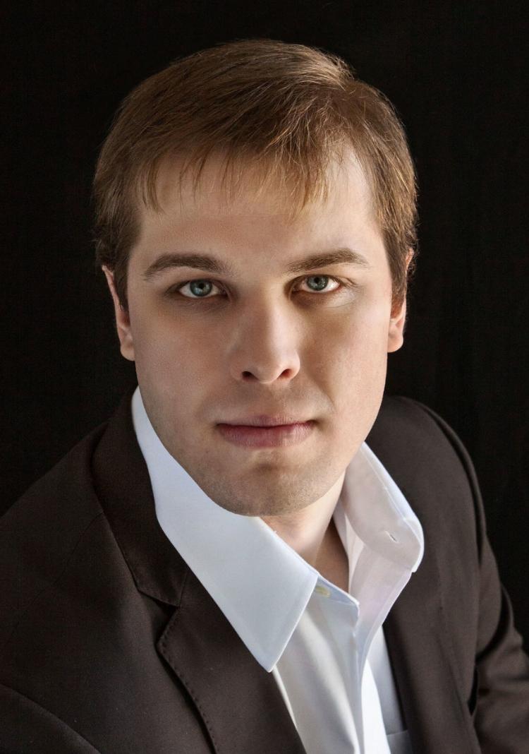 Aidan Smerud  Doctor Bartolo